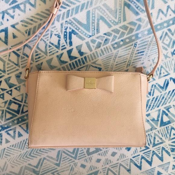 kate spade Handbags - Kate Spade Crossbody Purse ♠️